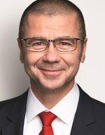 Portrait Frank Junge MdB