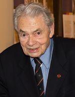 Portrait Hans Saalfeld