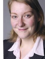 Portrait Nicole Bärwald-Wohlfarth