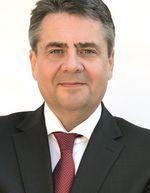 Portrait Sigmar Gabriel