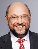 Portrait Martin Schulz